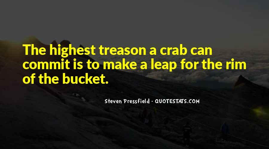 Crab Quotes #1213536