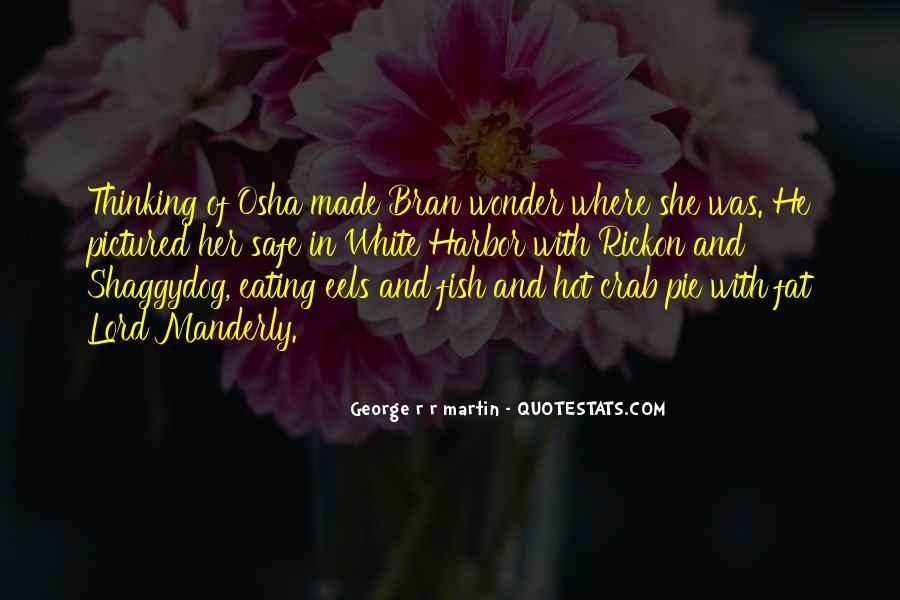 Crab Quotes #1262890