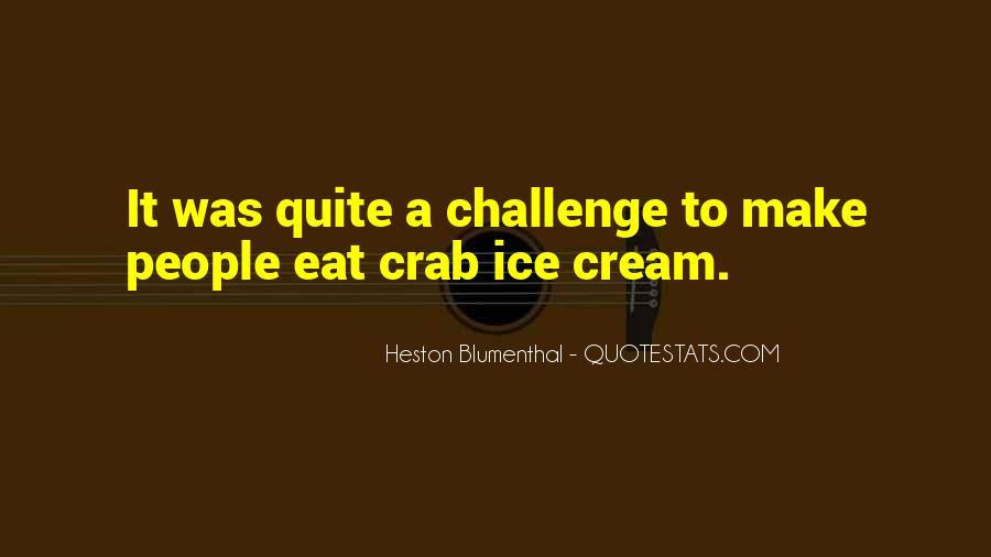 Crab Quotes #1315694