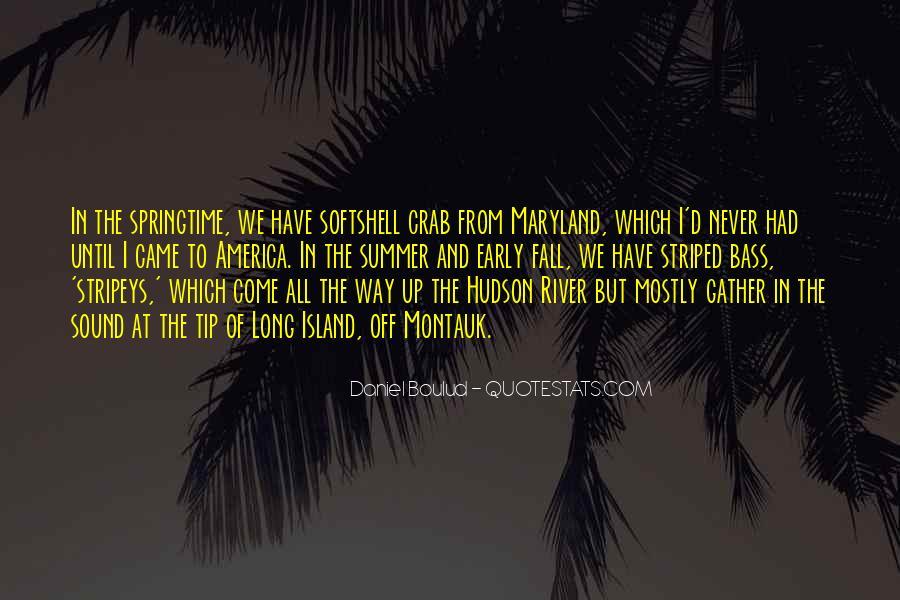 Crab Quotes #1335538