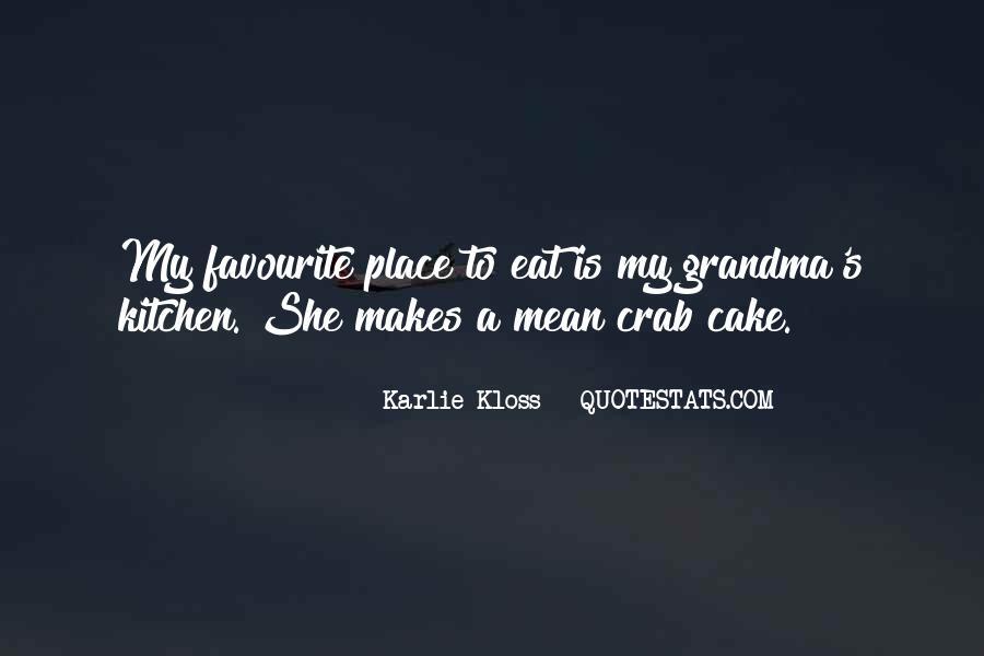 Crab Quotes #1367991