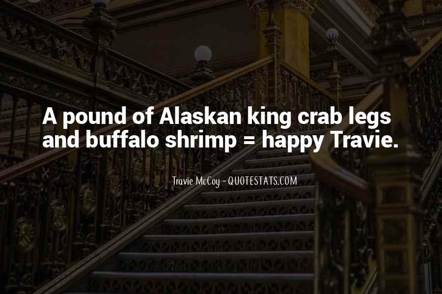 Crab Quotes #142195