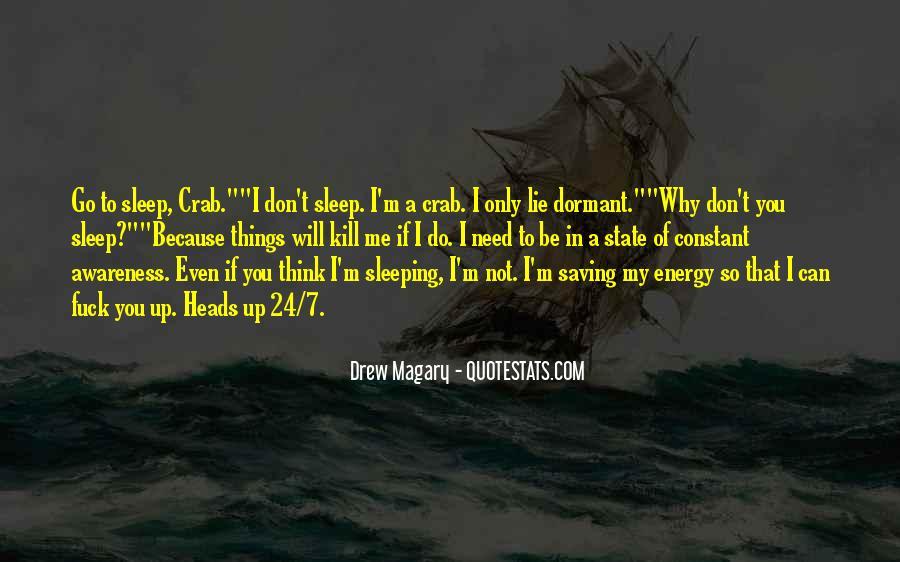 Crab Quotes #1489738