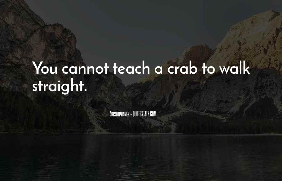Crab Quotes #1495881