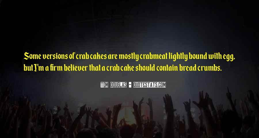Crab Quotes #521350