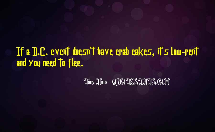 Crab Quotes #66560