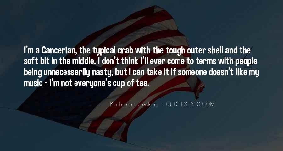 Crab Quotes #666807