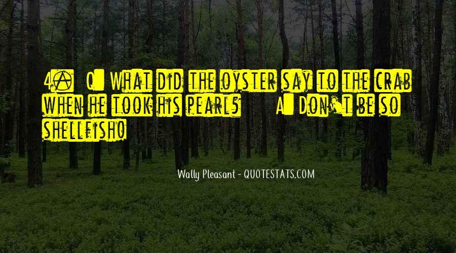 Crab Quotes #89704