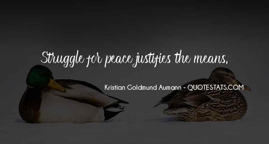 Quotes About Kristian #119326