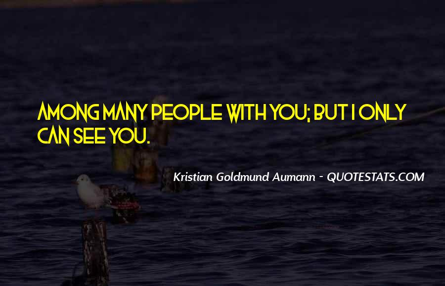 Quotes About Kristian #125775