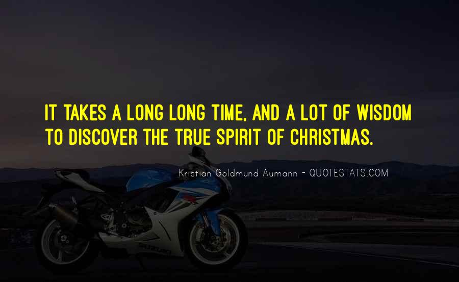 Quotes About Kristian #189165