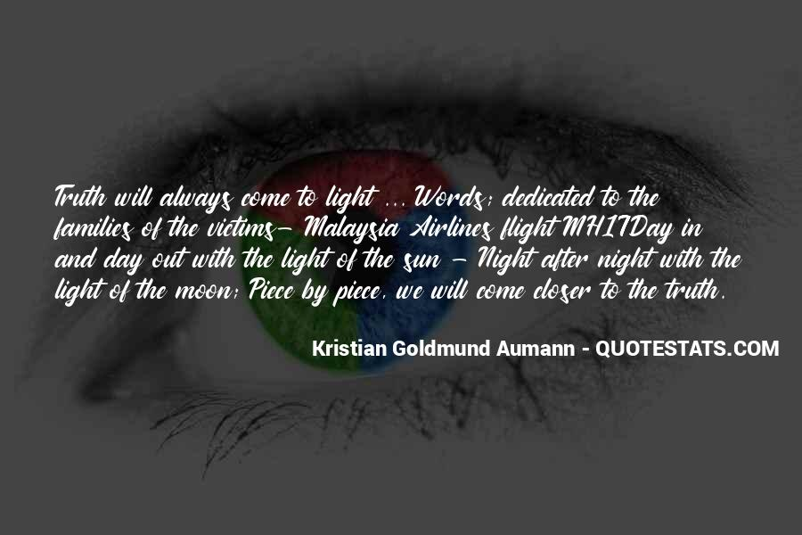 Quotes About Kristian #199228
