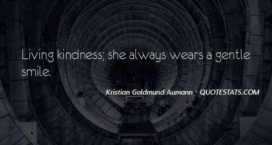 Quotes About Kristian #219154