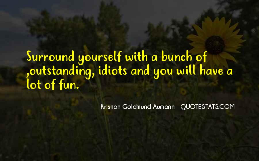 Quotes About Kristian #221225