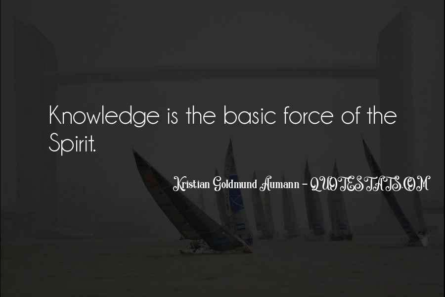 Quotes About Kristian #287972