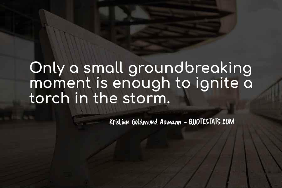 Quotes About Kristian #289620