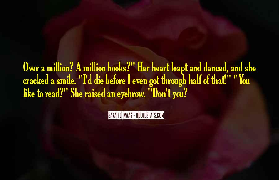Cracked Heart Quotes #1290717