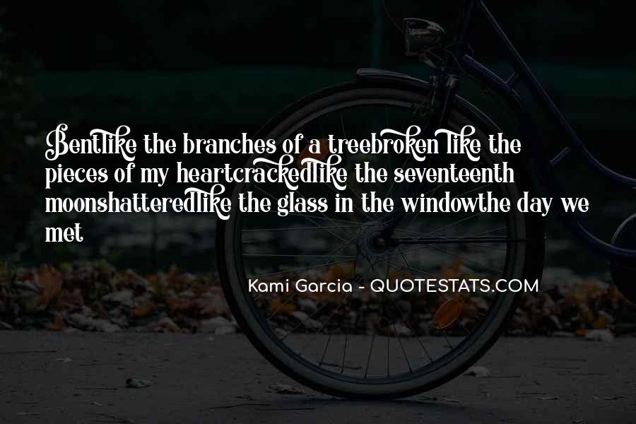 Cracked Heart Quotes #704842