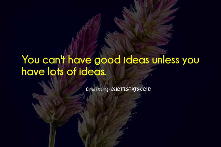 Craft Ideas For Quotes #1468086