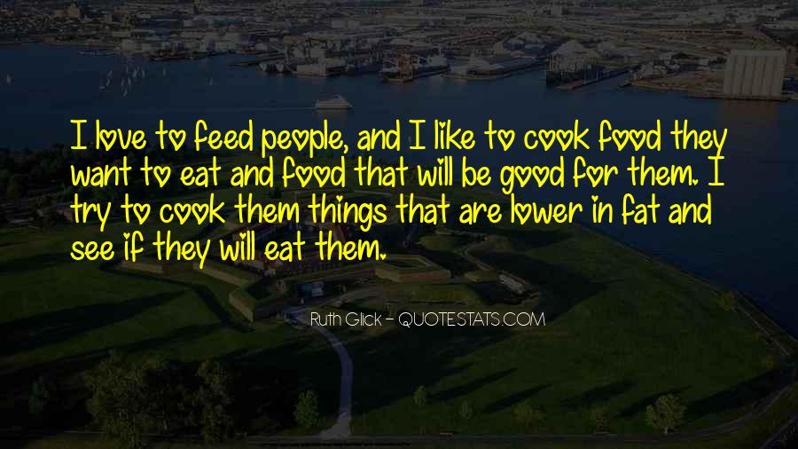 Crazy Cora Quotes #553347