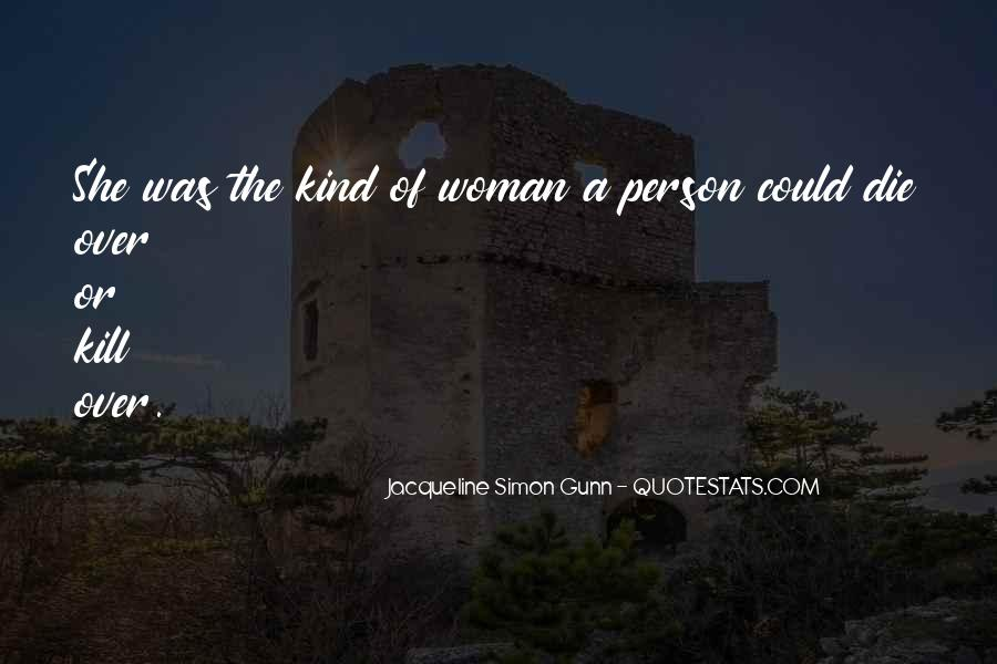Crazy Woman In Love Quotes #464207