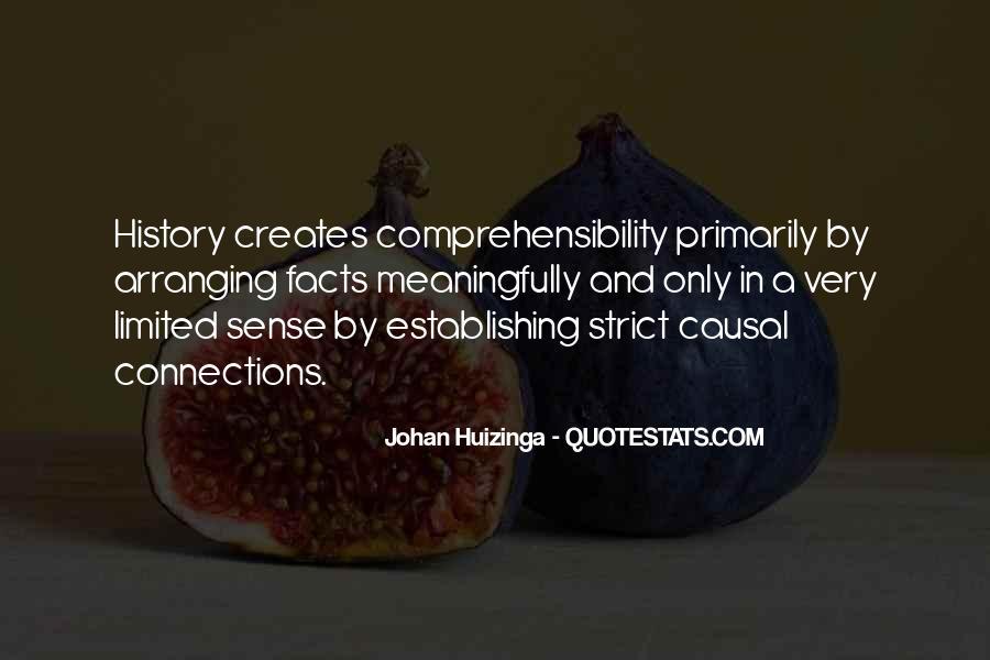 Creates History Quotes #1050116
