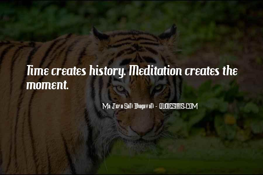 Creates History Quotes #1866814