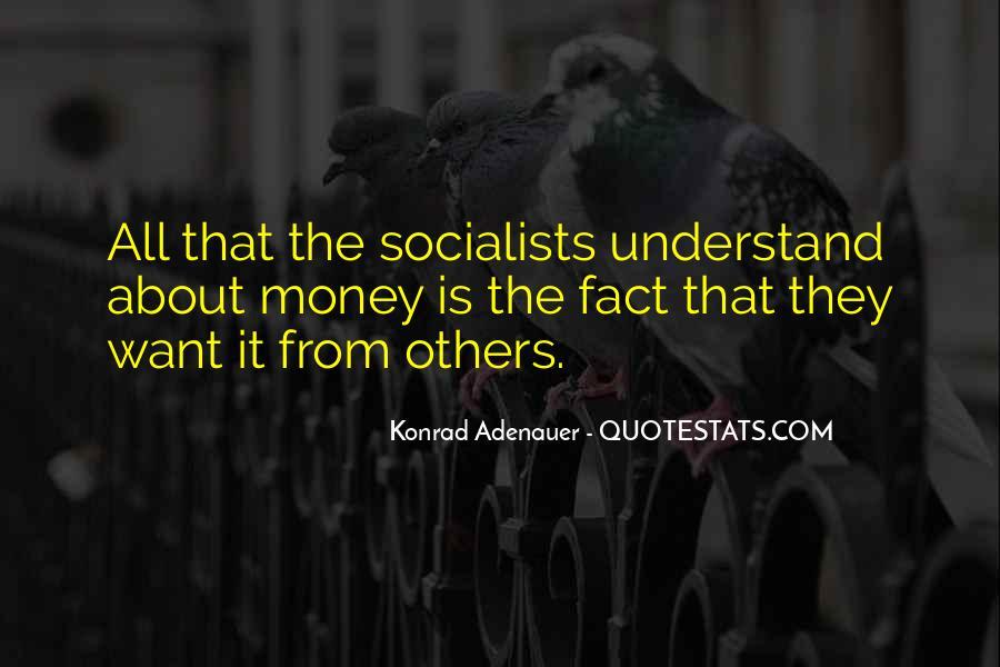 Quotes About Konrad #1042409