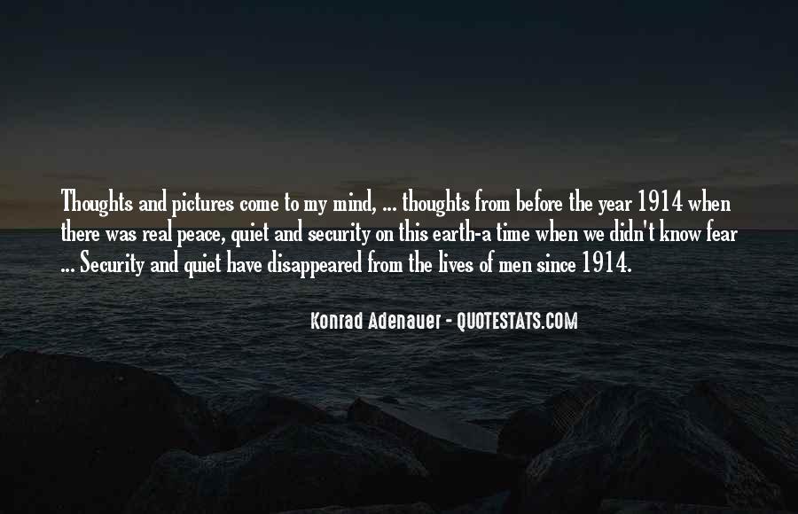 Quotes About Konrad #1058546