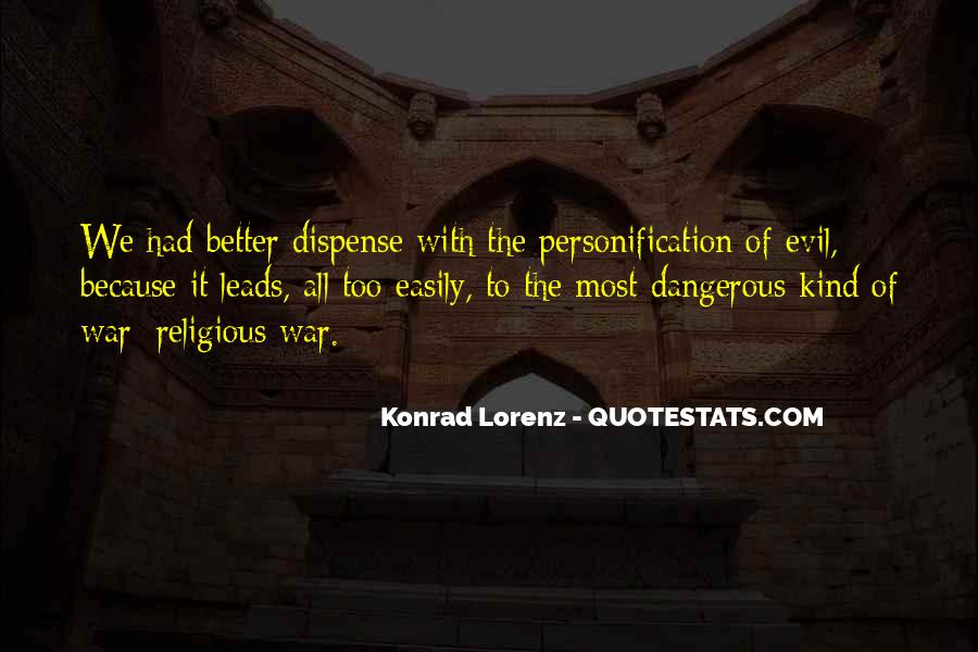 Quotes About Konrad #1131881