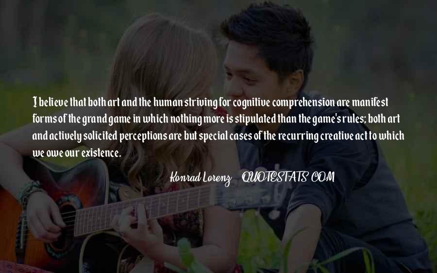 Quotes About Konrad #122978