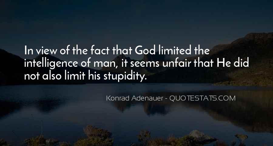 Quotes About Konrad #1240382