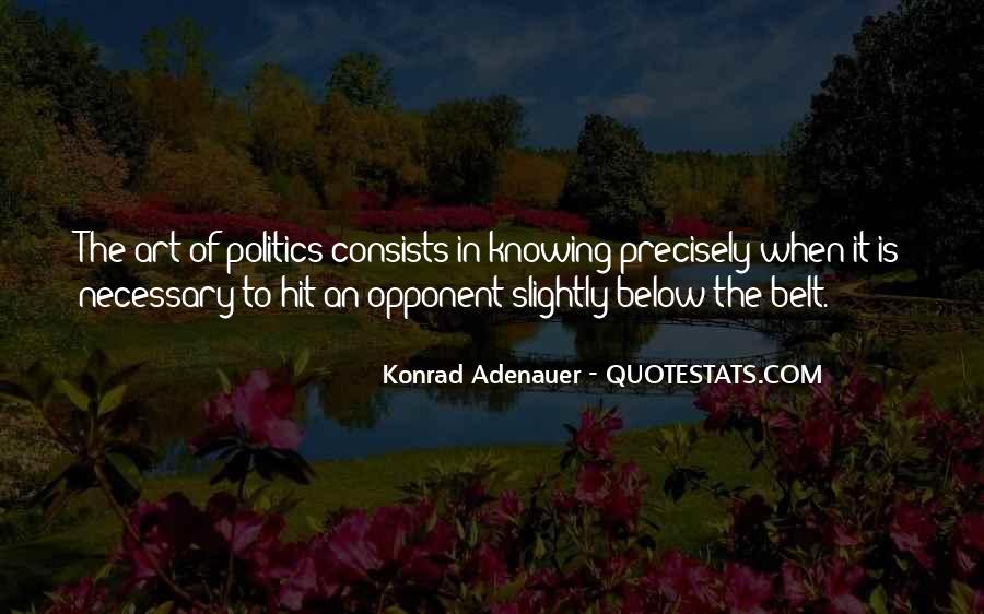 Quotes About Konrad #1328356