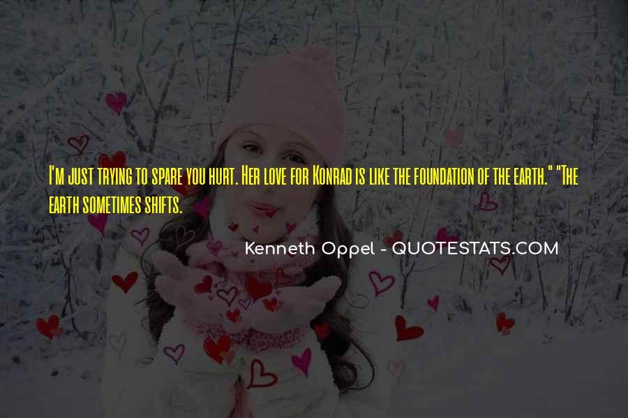 Quotes About Konrad #1358183