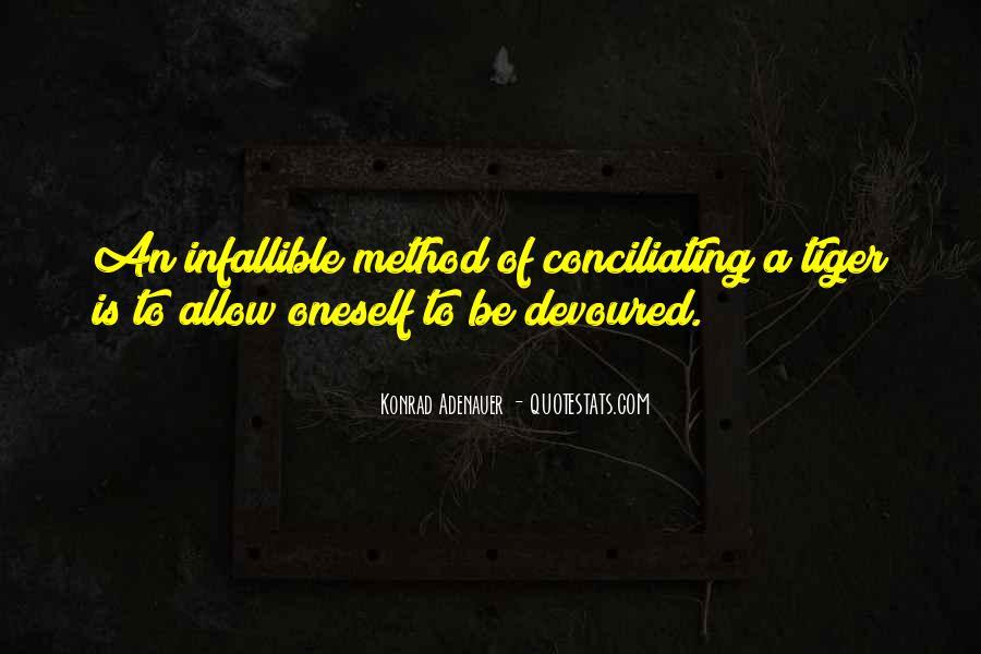 Quotes About Konrad #1363887