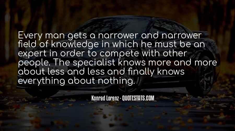 Quotes About Konrad #1439194