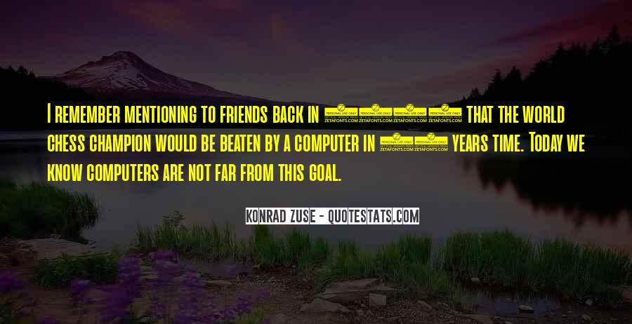 Quotes About Konrad #1482929