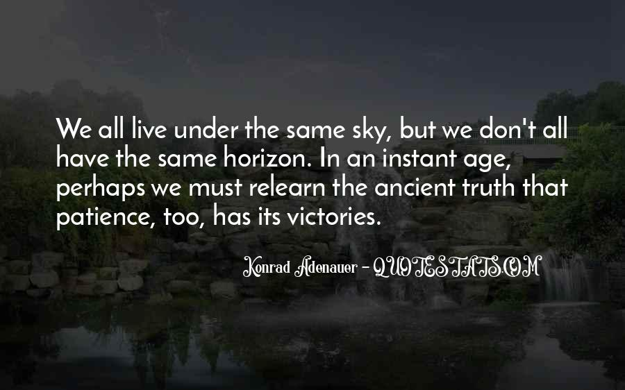 Quotes About Konrad #1533390