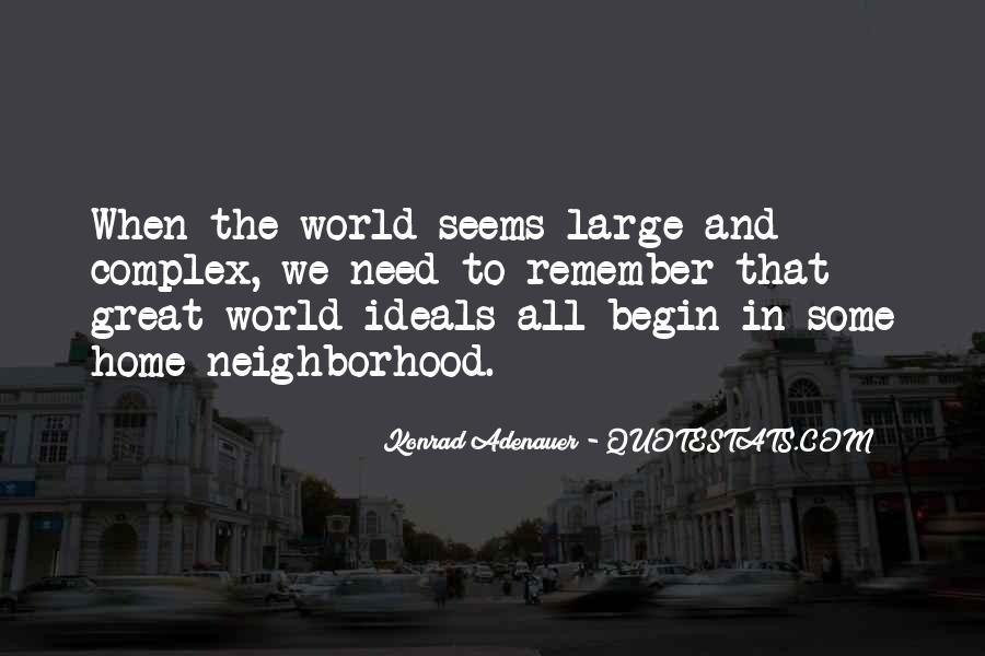 Quotes About Konrad #1577498