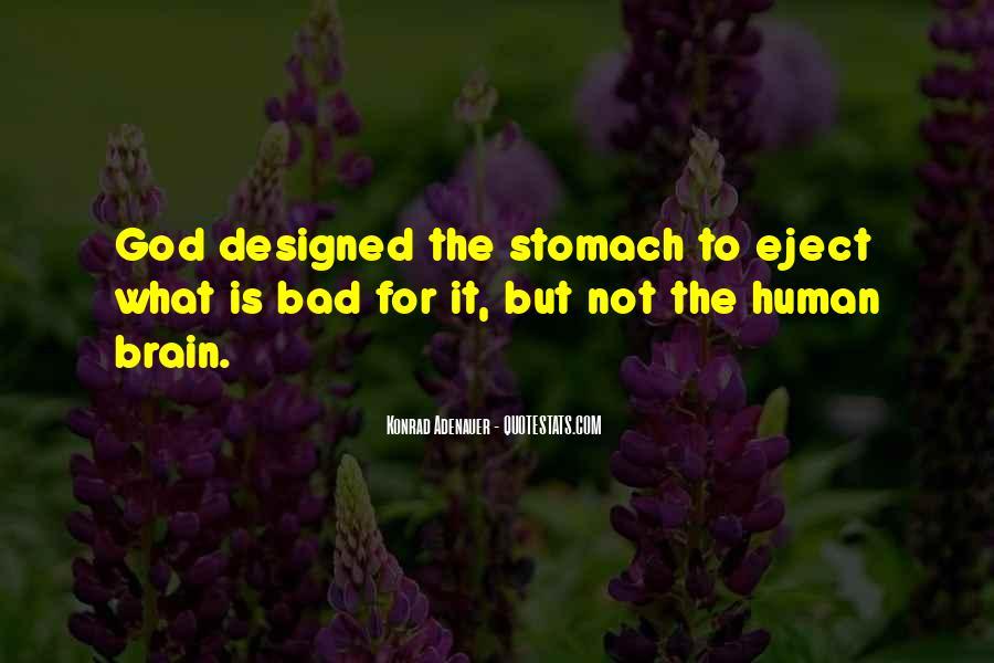 Quotes About Konrad #1650951