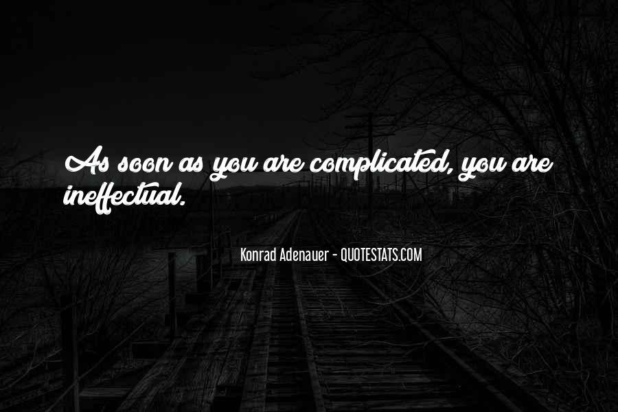 Quotes About Konrad #1670418