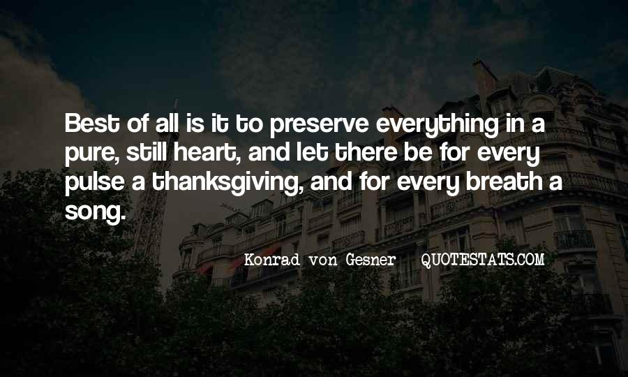 Quotes About Konrad #1692014
