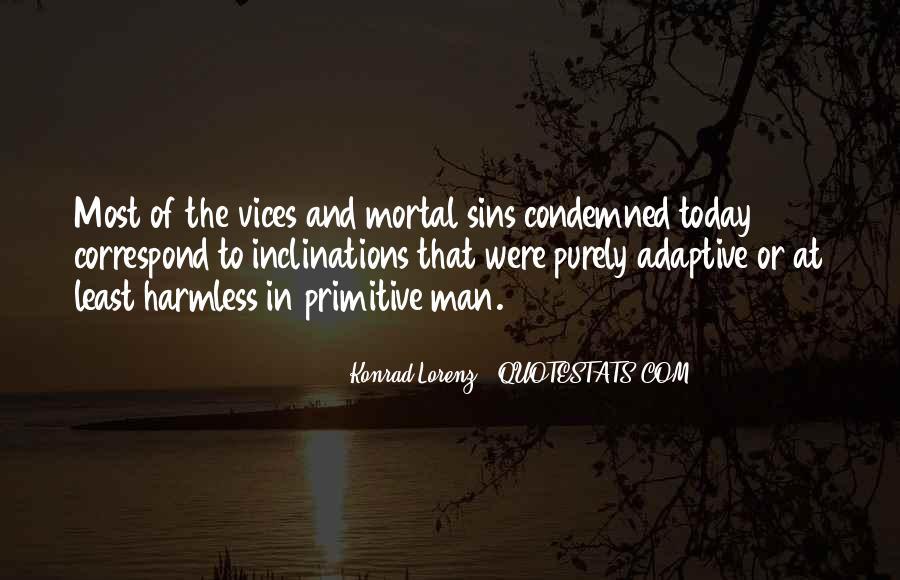 Quotes About Konrad #1705552