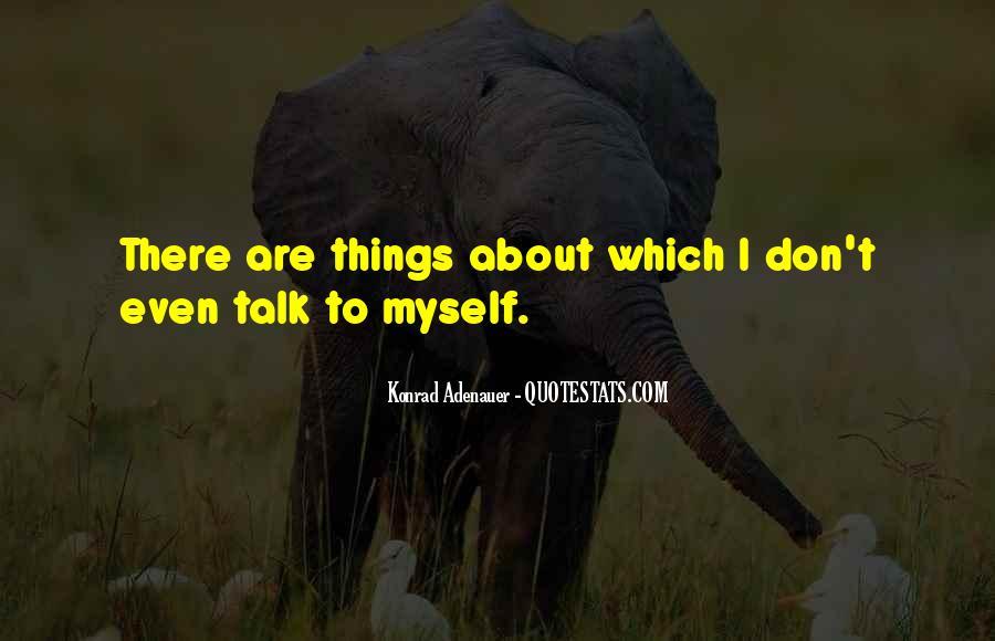 Quotes About Konrad #1769105