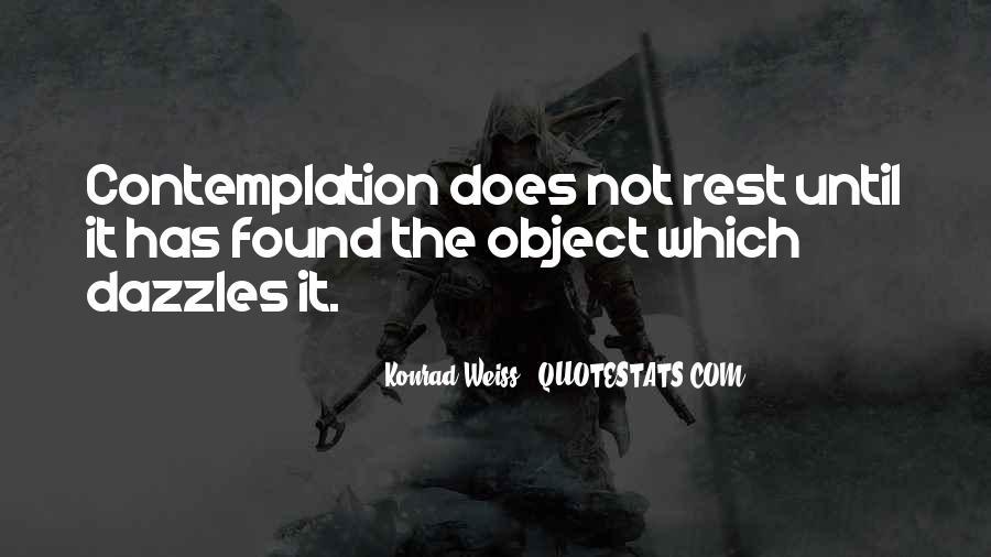 Quotes About Konrad #1840032