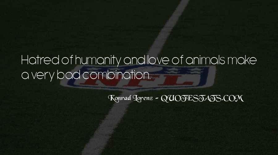 Quotes About Konrad #390744