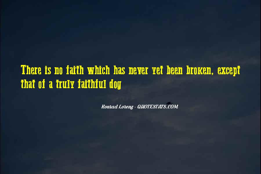 Quotes About Konrad #42259