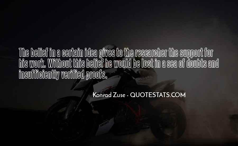 Quotes About Konrad #471210