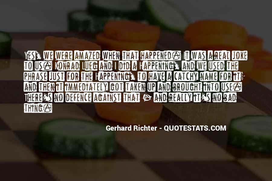 Quotes About Konrad #8028