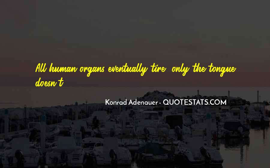 Quotes About Konrad #816545